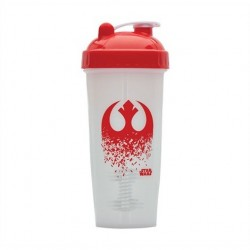 Mezclador Logo Rebelde Star Wars 800ml  Performa