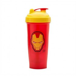 Mezclador Iron Man Marvel 800ml Performa