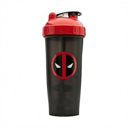 MezcladorDeadpool Marvel 800ml Performa