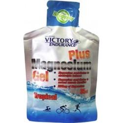 Magnesio Plus Gel 1 gel x 35 ml Victory Endurance