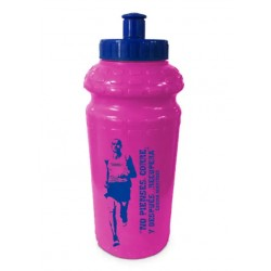 Bidón agua rosa Victory Endurance