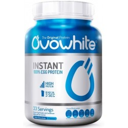 Instant 453 gr OvoWhite