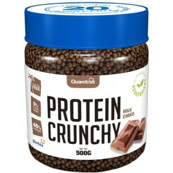 Protein Crunchy 500 gr Quamtrax