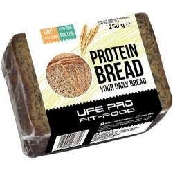 Protein Bread - Pan Proteico 5 Rebanadas (250 gr) Life Pro