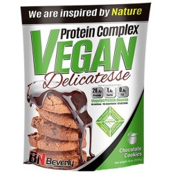 Protein Complex Vegan Delicatesse 900 gr Beverly Nutrition