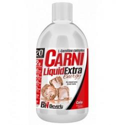 Carni LiquidExtra Energy 500ml Beverly Nutrition