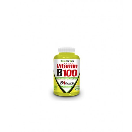 Ultra Vitamina B100 60 cap Beverly Nutrition