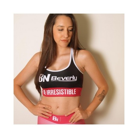Top Fitness Mujer Beverly Nutrition