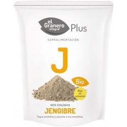 Jengibre Bio 150 gr El Granero Integral