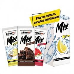 Sobre Bebidas Mix 9gr