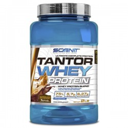 Tantor Whey Protein 908gr Scenit