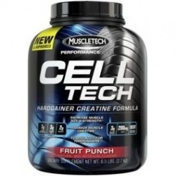 Cell Tech 2,70 kg Muscletech