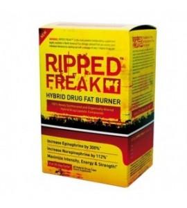 Ripped Freak 60 caps Pharma Freak