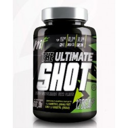 The Ultimate Shot 120 cap MenuFitness